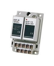 Floatless Relay F G on Low Voltage Sensing Relay