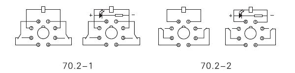 general purpose relay 70 2 70 3 wiring diagram